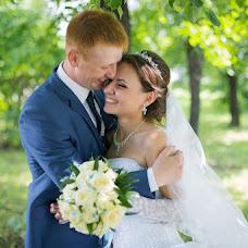 Wedding photographer Aleksey Laptev (alaptevnt). Photo of 19.05.2016