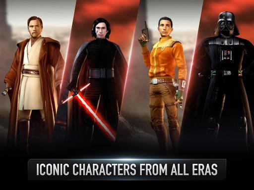 Star Wars™: Force Arena screenshot 6