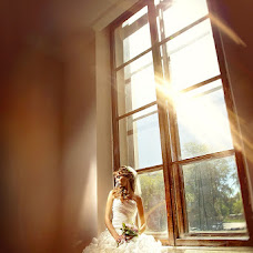 Wedding photographer Viktor Leybov (Victorley). Photo of 29.11.2012