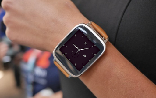 Cordial HD Watch Face