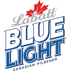 Logo of Labatt Blue Light