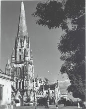 Photo: Santhome cathedral.