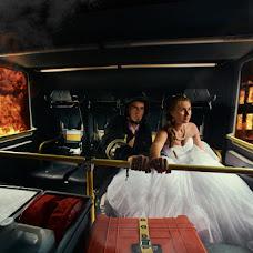 Wedding photographer Mikhail Pozdnikin (michaelpozdnikin). Photo of 20.08.2015
