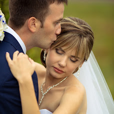 Wedding photographer Alena Boldueva (AlenaBoldueva). Photo of 22.09.2015