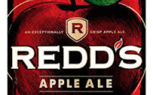 Redds Apple ale