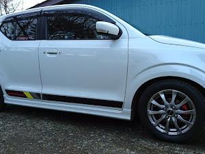 アルトワークス HA36S 4WD  5MTのカスタム事例画像 マササトさんの2018年11月18日17:31の投稿