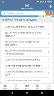 App Mobile JKN APK for Windows Phone
