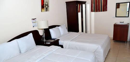 La Pepiniere Hotel
