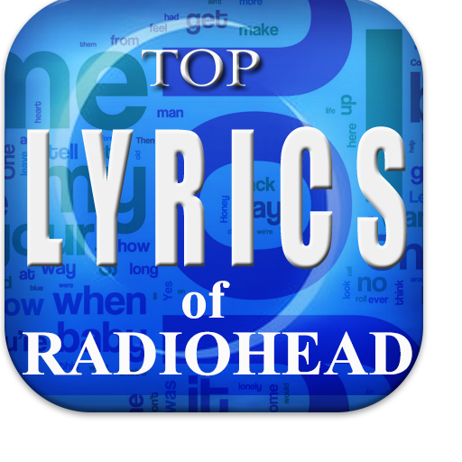 Top Lyrics of Radiohead