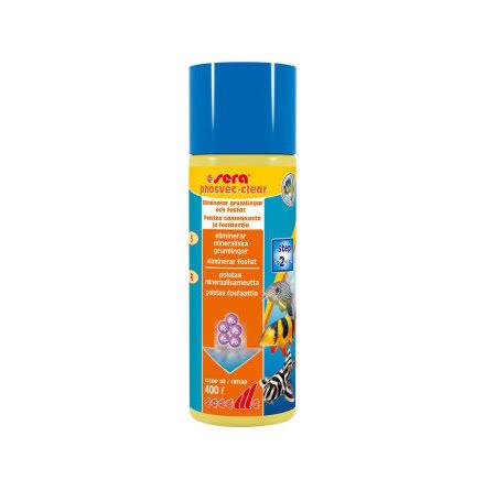 Phosvec-clear 100 ml