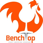 Logo of Benchtop Hazing Face