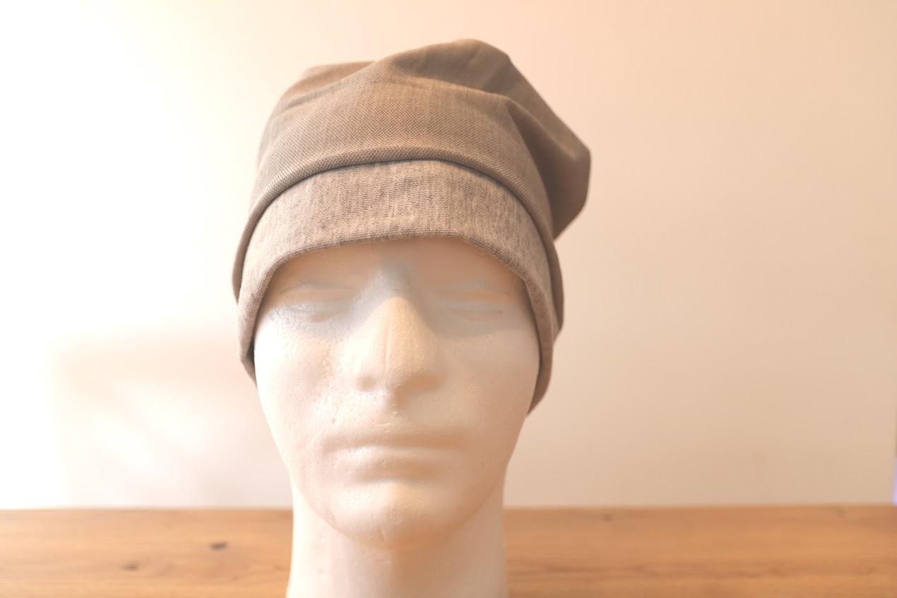 כובע גרב מבד חוסם קרינה