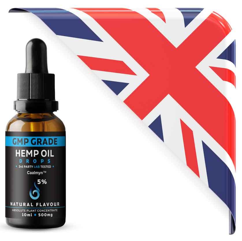 uk hemp oil