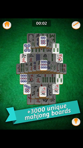 Mahjong 2018 for PC