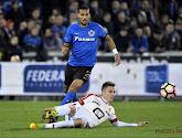 Bruges enregistre le retour dans ses rangs d'un ancien international