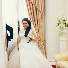 Wedding photographer Valeriya Korableva (valeriakey). Photo of 26.03.2017