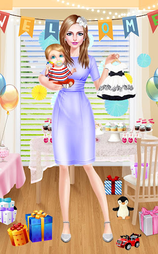 Baby Shower Day - Party Salon 1.3 9