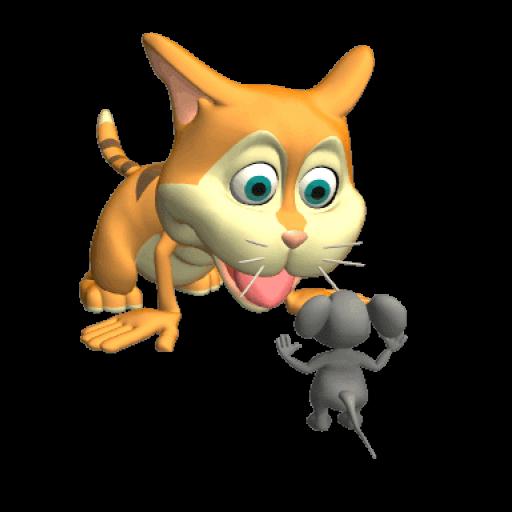 Cat & Mouse 休閒 App LOGO-硬是要APP