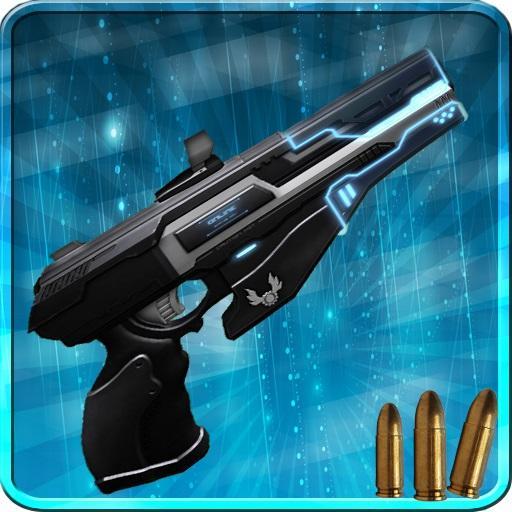現代の銃シミュレータ無料 動作 App LOGO-硬是要APP