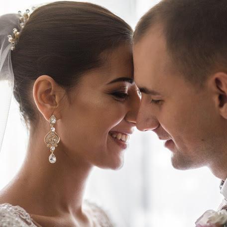 Wedding photographer Kseniya Belonosova (Belonosova). Photo of 18.12.2017
