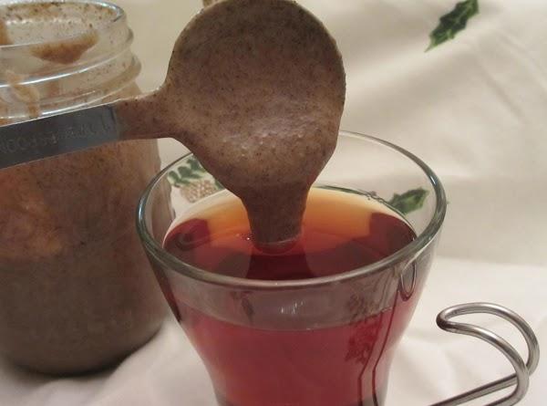 TO USE: stir 1 Tbl. of mix into a 8 oz. hot tea of...