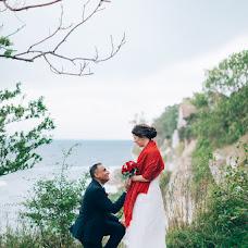 Wedding photographer Elena Belevantseva (Femida1985). Photo of 02.10.2017