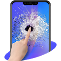Cracked Screen Effect icon