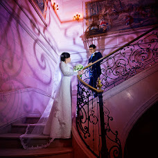 Wedding photographer Denis Knyazev (DenisK). Photo of 16.06.2015