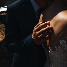 Wedding photographer Dmitriy Makarchenko (Makarchenko). Photo of 10.02.2018
