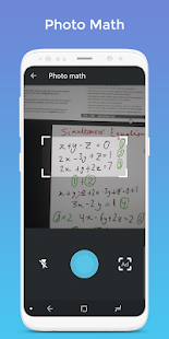 Calculator 570 991 - Solve Math by Camera Plus L84 Screenshot