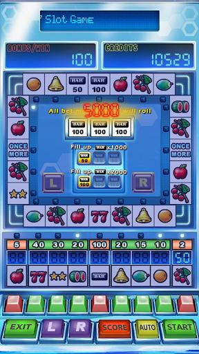777 Star Slot Machine 1.5 screenshots 4