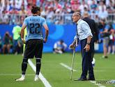 Oscar Tabarez a fêté ses 15 ans à la tête de l'Uruguay