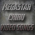 Chiru Video Songs icon