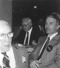 Photo: John Ross, John Kennedy, Charlie Hobbs