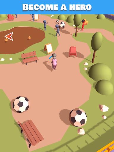 Catch the thief 3D apktram screenshots 9
