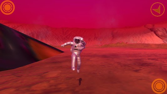 Mission Mars One Astronaut screenshot 3