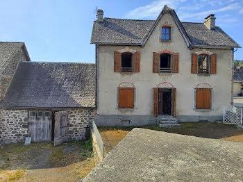 maison à Brommat (12)