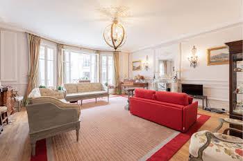 Appartement 5 pièces 199,76 m2