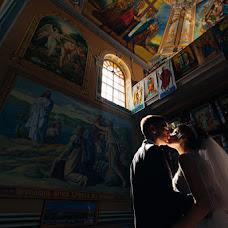Fotógrafo de bodas Ivan Kirik (ivankyryk). Foto del 16.11.2017