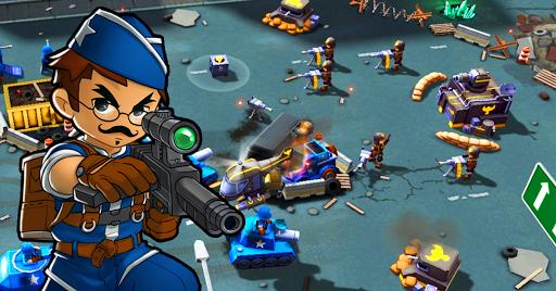 Mini Guns - Omega Wars  screenshots EasyGameCheats.pro 4