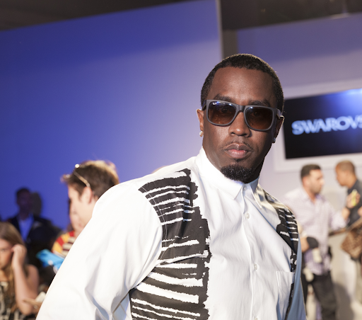 Diddy Opens Up About 'Trolling' JLo Post, Losing His Love Kim Porter & What He Wants For His Daughters In Vanity Fair
