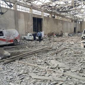 混迷するシリア情勢「日々高まる絶望と疲弊」1日平均71人が死亡する地区も