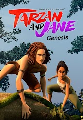 Tarzan and Jane: Genesis
