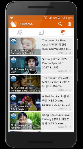 KDrama 2.1 screenshots 2