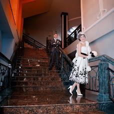 Wedding photographer Dmitriy Mezhevikin (medman). Photo of 02.11.2017