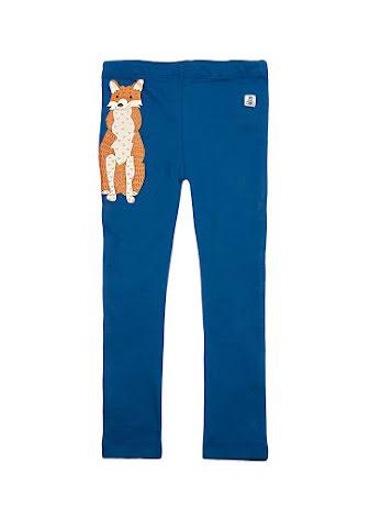 Bumble & Bee leggings fox