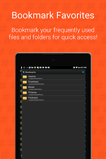 Root Browser Pro (File Manager)- screenshot thumbnail