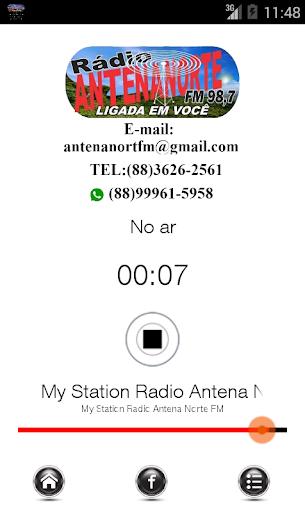 Antena Norte FM
