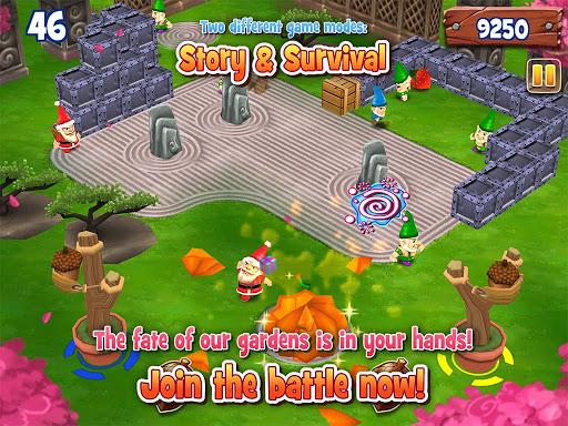 Psycho Gnomes FREE screenshot 7