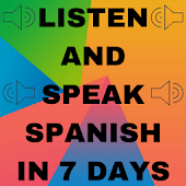 Learn Spanish Step by Step: Speak Spanish Fluently